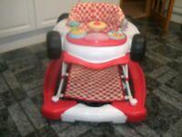 baby walker - seat