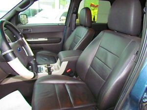 2011 Ford Escape XLT // 4x4 // Leather Edmonton Edmonton Area image 20