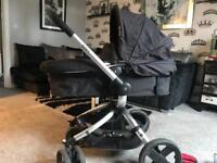 Mothercare SPIN pram pushchair in great condition!!!