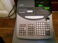 Casio TE 2000 cash register