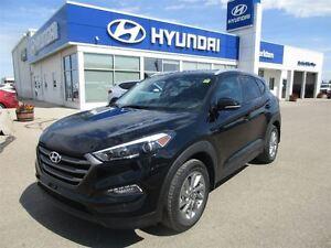 2016 Hyundai Tucson GLS Premium
