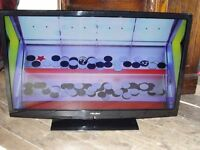 BUSH 32 INCH TV HD READY ** In excellent condition **