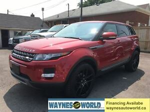 2013 Land Rover Range Rover Evoque Pure Plus ***SOLD***