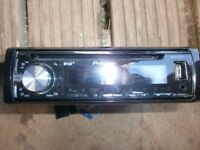 car stereo pioneer vgc usb aux input all works