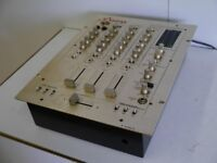 Vestax PCV-275 Professional Mixer Immaculate Condition