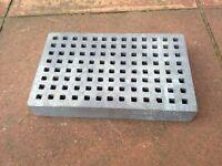 cast iron air bricks