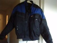 Swift motorcycle jacket (m)