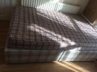 Small Double (4ft) Bed