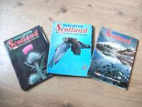 Discover Scotland- 52 magazines