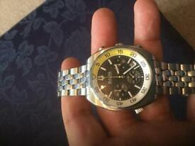 Bulova Accutron 'Snorkel' Near Perfect - Boxed