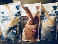 Forever Lite Ultra Chocolate / Vanilla