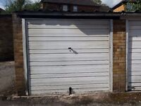 Secure Lock-up Garage for Rent at 113 Sunbury Road, Toll Bar End Coventry CV3 4DN