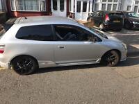 Honda civic 1.6 vtec sport type r cheap insurance quick sale