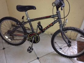 Bike for 5-6 yr old