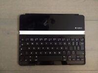 Logitech Ultrathin Keyboard Cover for iPads