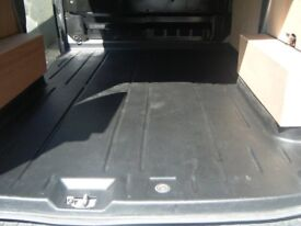 LOAD LINER FOR FORD TRANSIT CUSTOM AS NEW UNUSED