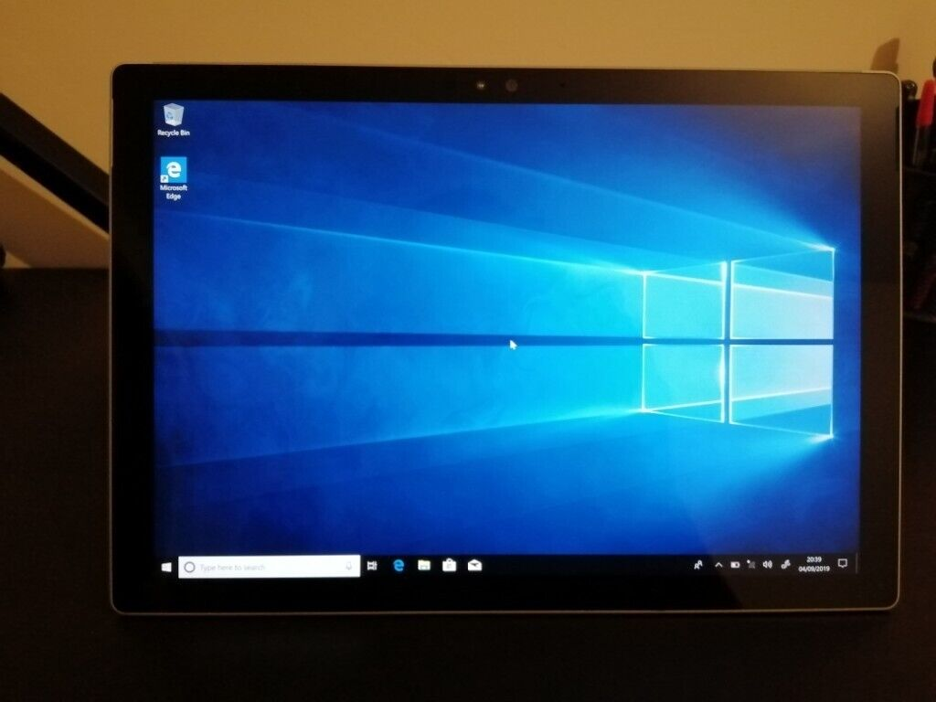 Surface Pro 4 2015 i5 256GB SSD + pen and pen accessories, keyboard, laptop  case and cover | in Leytonstone, London | Gumtree