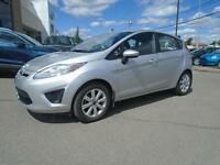 2012 FORD FIESTA SE AUTOM.A/C MAG 41OOOKM