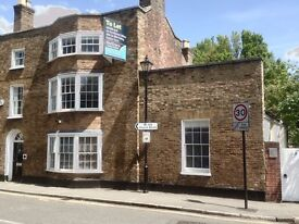Office Space for rent in Staines-Upon-Thames