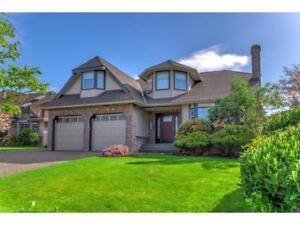 6064 185B STREET Surrey, British Columbia
