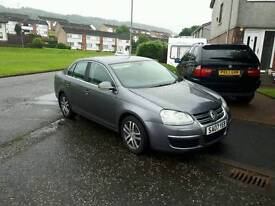Vw jetta se 2.0 diesel 2007 89000 miles like golf and passat may swap for diesel estate no rubbish