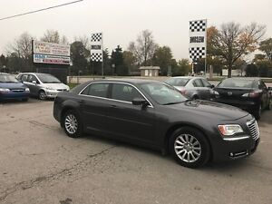 2013 Chrysler 300 Touring  FACTORY WARRANTY!! NO ACCIDENTS!!! London Ontario image 9