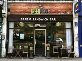 A1 Retail Shop Lease for Sale - Currently running as sandwich bar.