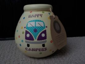 Happy Campers Holiday Fund