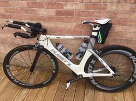 Planet X Tri Bike
