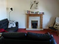 Two bedroomed flat for rent from 1st Sept 18