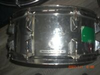 REMO SNARE DRUM USA MADE 14INCH vintage snare