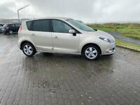 Reid Car Sales, Ballymoney, 1 Owner, Scenic, Low Miles