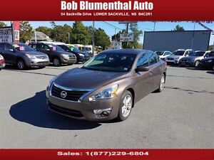 2013 Nissan Altima SV Loaded w/ NAV ($58 weekly, 0 down, all-in,
