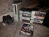 XBOX 360 38 Games