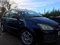 Ford focus cmax,2l turbo diesel,zetec,12 months mot!reduced