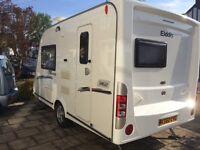 2 Berth Elddis Caravan £6900