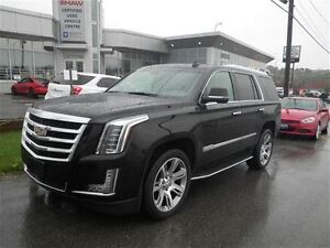 2015 Cadillac Escalade Premium  Leather  Nav