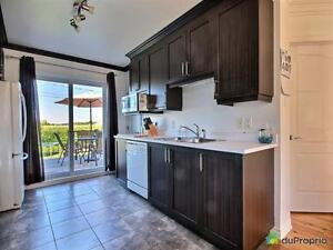 194 900$ - Jumelé à vendre à Salaberry-De-Valleyfield West Island Greater Montréal image 3