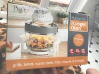 Halogen Oven 17L