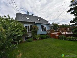 419 000$ - Maison 2 étages à vendre à Chicoutimi Saguenay Saguenay-Lac-Saint-Jean image 2