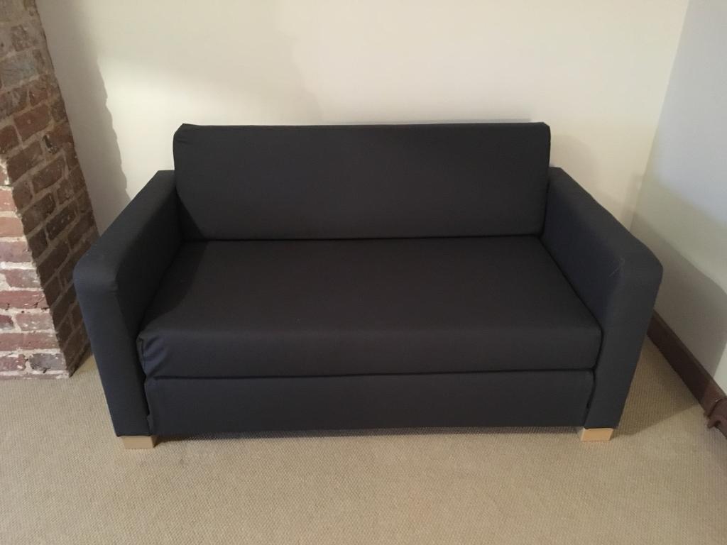 Ikea Sofa Bed In Kings Lynn Norfolk Gumtree
