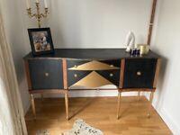Mcintosh Vintage Refurbished sideboard
