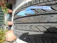 205/65 R15 Ford Wheel & New Tyre