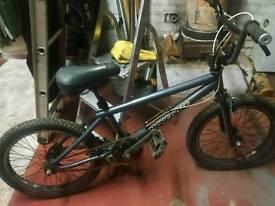 BMX mongoose bmx