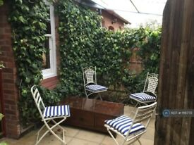 1 bedroom house in Grosvenor Cottages, Handbridge, Chester, CH4 (1 bed) (#1116770)