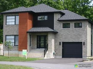 424 000$ - Maison 2 étages à vendre à Salaberry-De-Valleyfiel