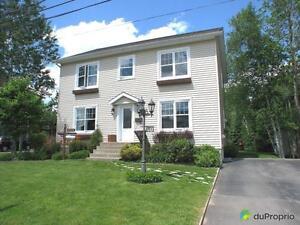 234 500$ - Maison 2 étages à vendre à Shawinigan