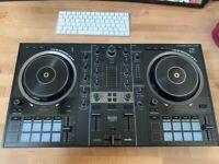 Hercules - Impulse 500 - DJ Controller