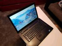 Dell laptop i5 very fast