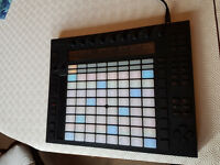 Ableton Push Mk 1 - Original Packaging - Never gigged or moved from smoke free studio - RRP£279